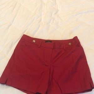 Pink 5 inch shorts